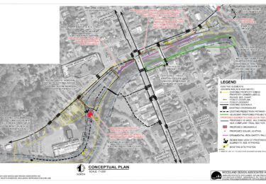Wayne County Working On Grant Application For Trail Improvement