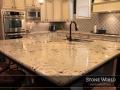 Stone World Kitchen Remodel Nashville
