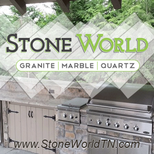 Stone World Outdoor Kitchens TN