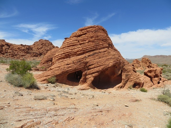 Camera fixed, and none too soon,  Valley of Shale state park just does not have the same intensity in the name as Valley of Fire State Park