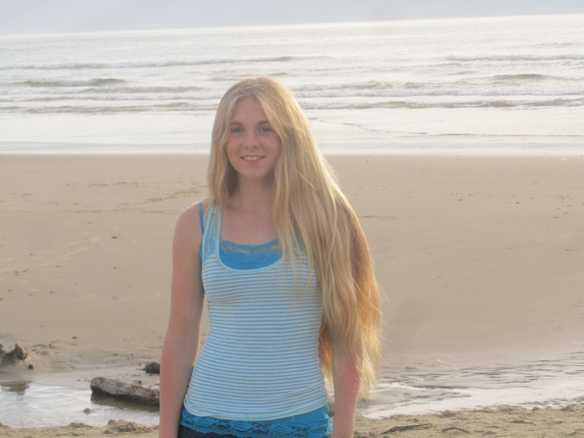 We have a beautiful child going into college, in a month. Sounds expensive!