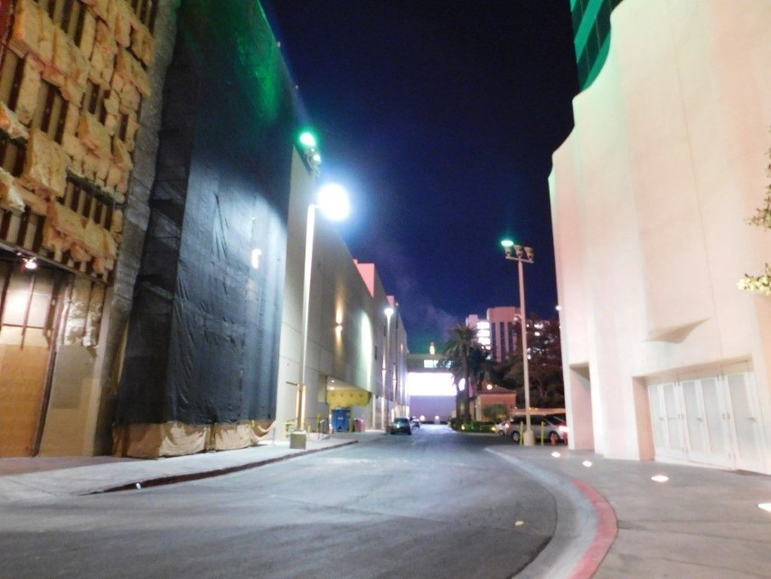 Alley MGM