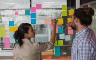 What is agile enterprise transformation?