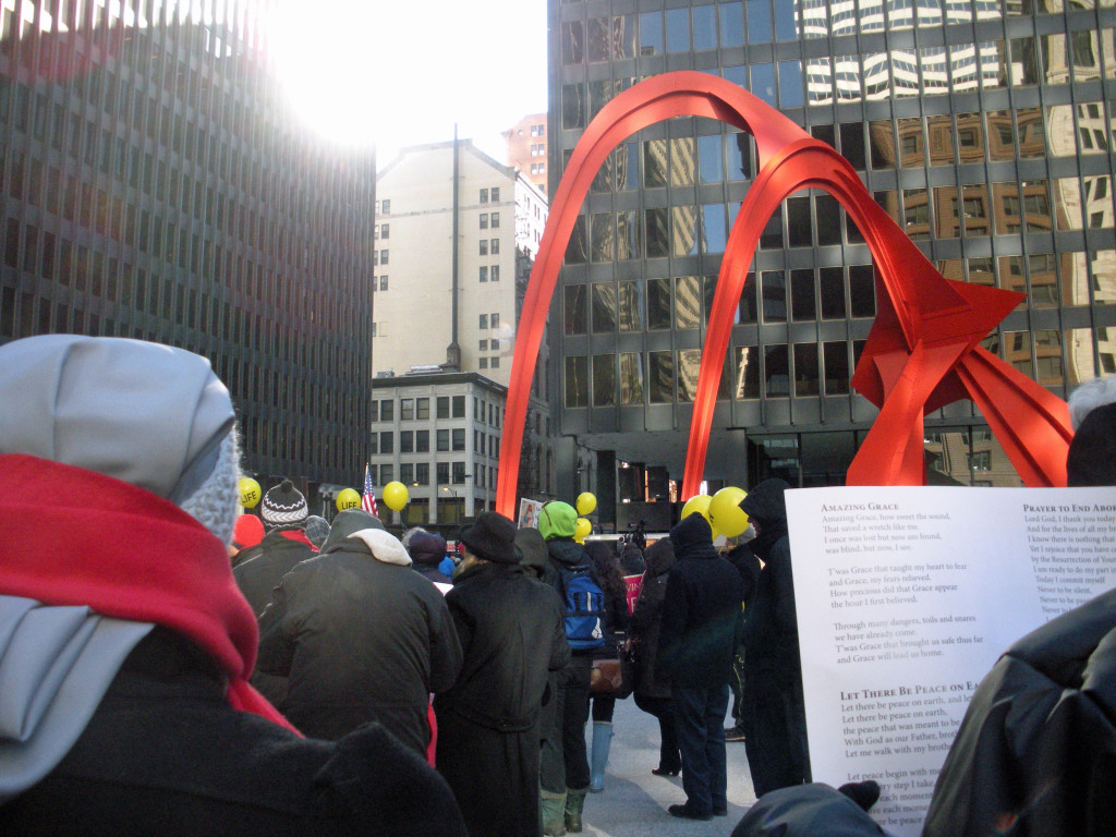 Chicago March for Life