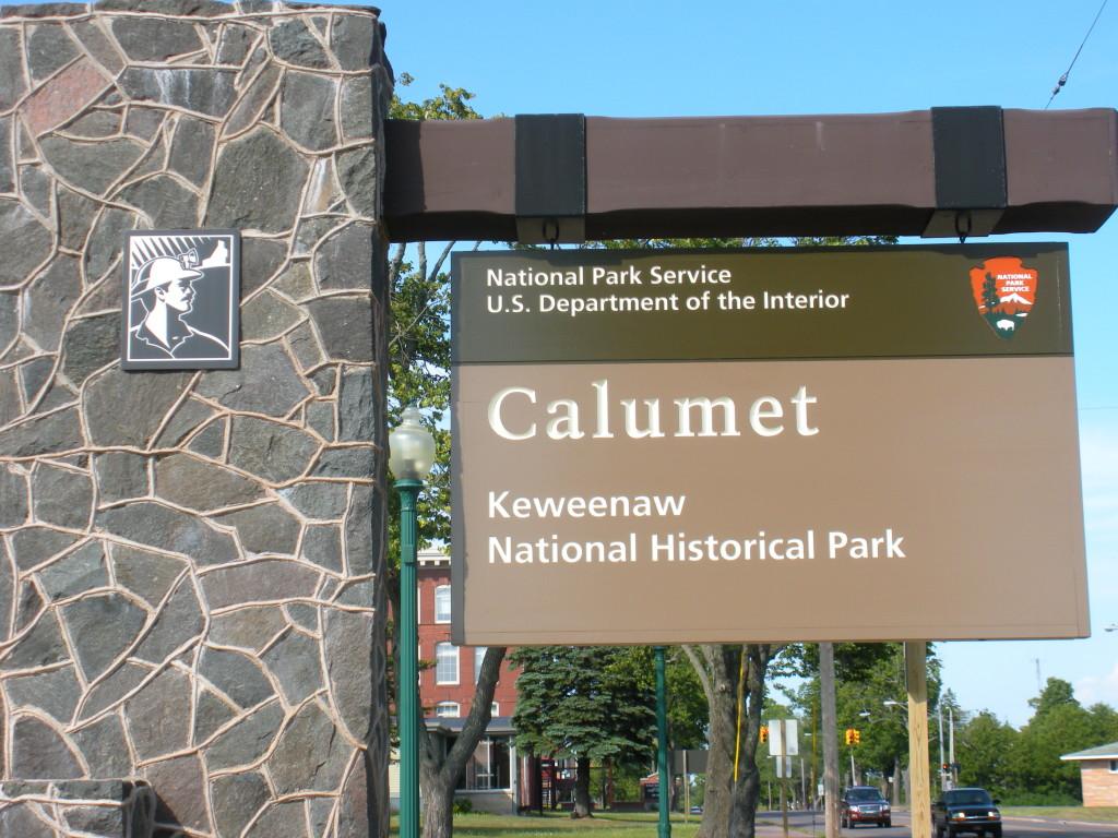 Calumet, Michigan