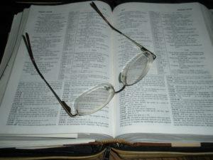 Tuesday Morning Bible Study