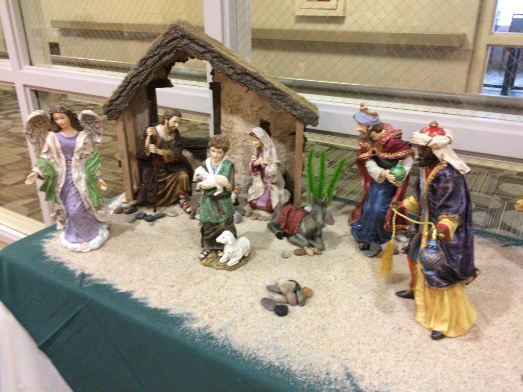 Grace - Nativity