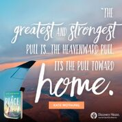 A Heavenly Home