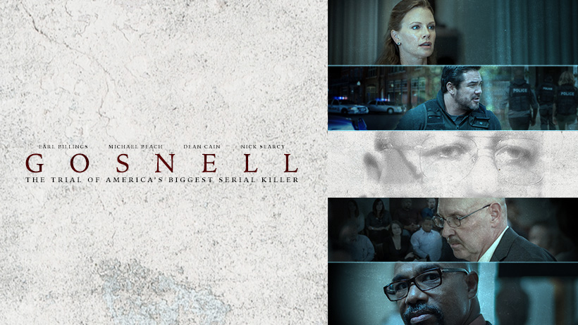 Gosnell Movie