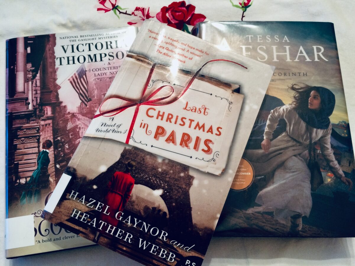Historical Fiction: 3 Good Reads