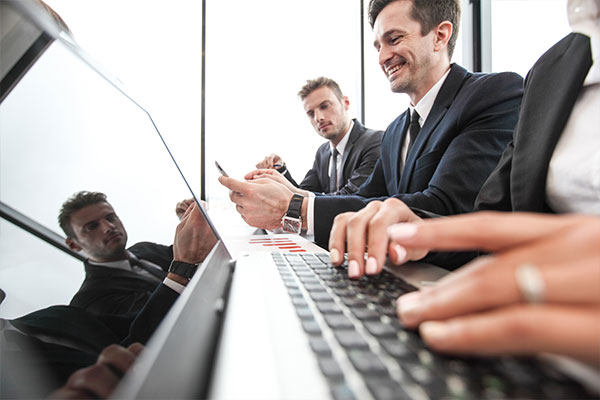 best executive search firm in New Orleans