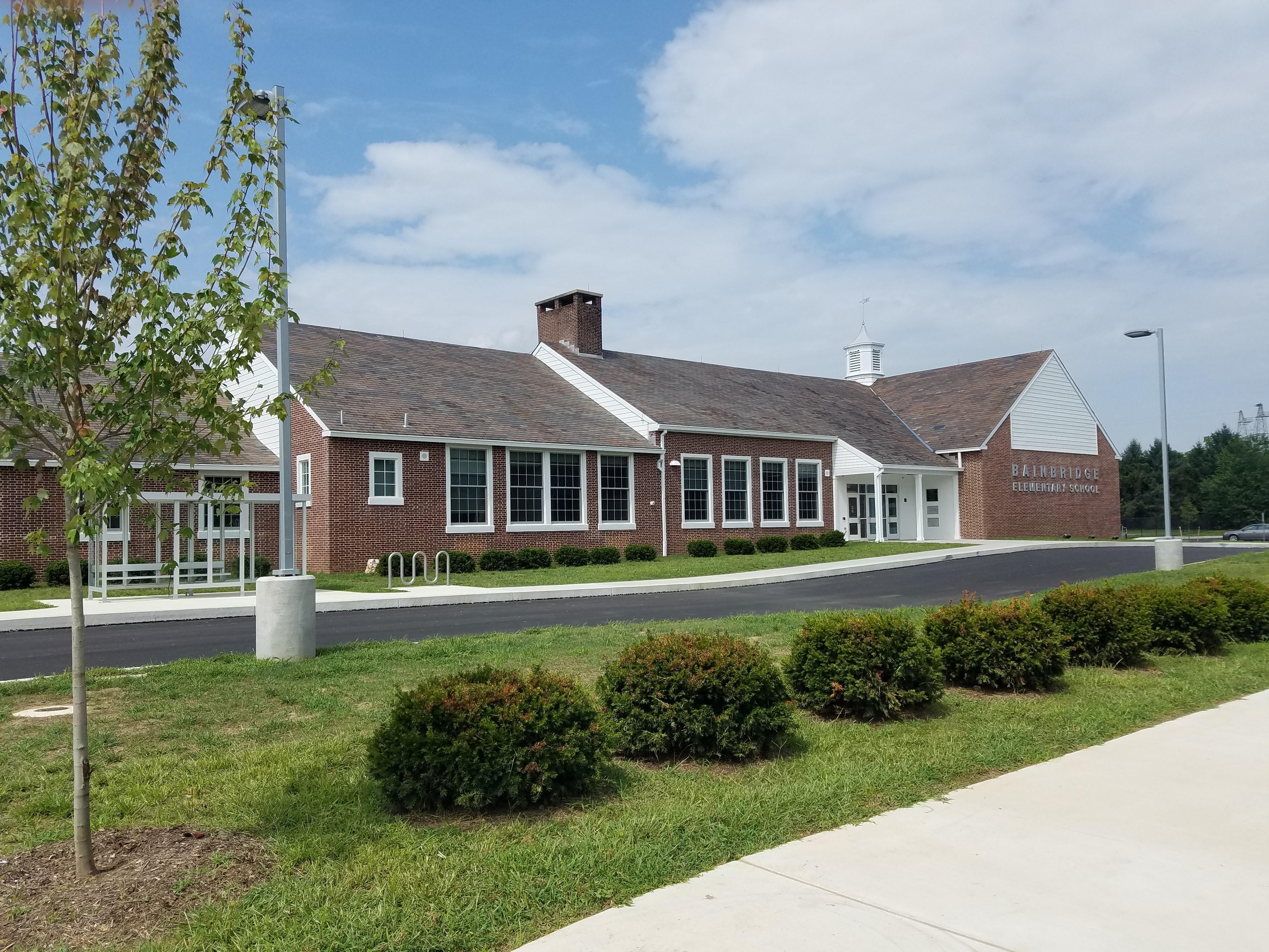 Bainbridge Elementary School