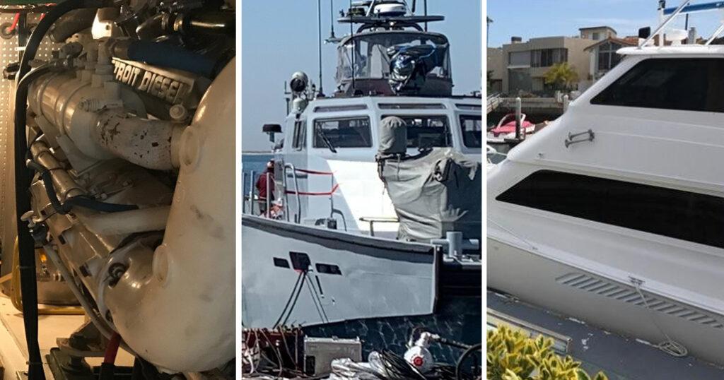 Marine Power Solutions
