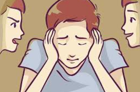 Homeopathic Treatment for Hearing Voices, Poor Concentration