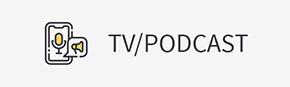 Podcast tab