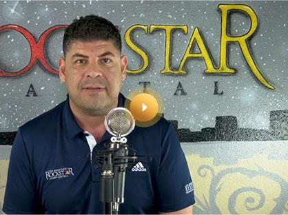Robert Martinez video cover