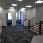 Remax Hamilton Office Renovation - Common Area