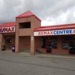 Remax Hamilton Office Renovation - Exterior