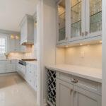 Milton Custom Kitchen Renovation