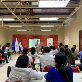 III Taller «Concurso Premio a la Investigación Eduard Conzemius» Managua