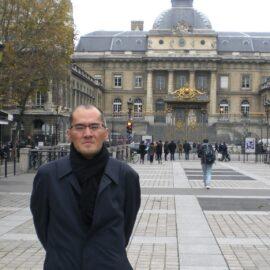 Incorporación del profesor Mirlan Namatov a la AGHN
