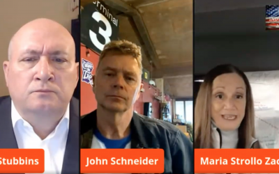 Maria joins Indivisible with John Stubbins to break down election fraud
