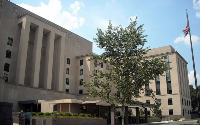 In The News: FOIA request filed with U.S. State Department for records of employee at center of Italygate accusations
