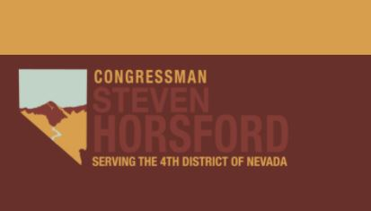 Congressman Horsford Secures $2.75 Million in Funding for Nevada Small Businesses to Aid Recovery from Pandemic
