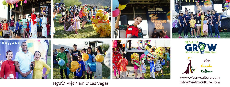 Viet Nevada Culture Held Vietnamese Moon Festival