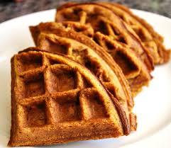 Pumpkin Spiced Waffles: A New Twist during 'Pumpkin Season'