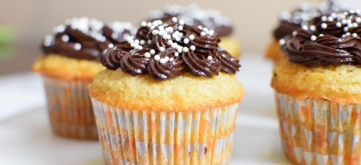 3 Ingredient, Vegan Chocolate Frosting Recipe