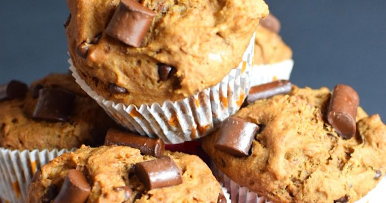 Gluten Free Baking Week: Nice Timing for Tasty, Healthy Treats