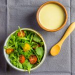 Healthy Homemade Salad Dressings