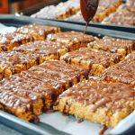 Healthy Quinoa Crispy Treats