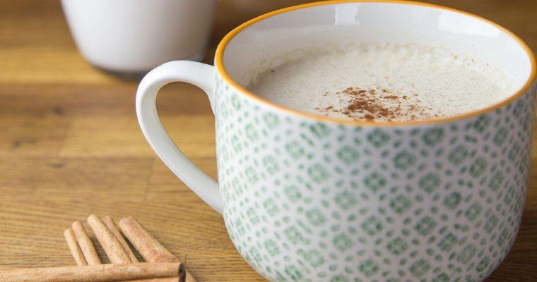 Yerba Mate Latte – Anti Candida