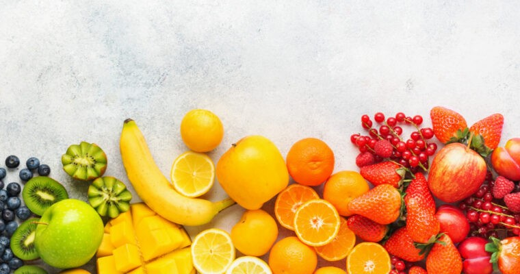 Eating Fruit on a Candida Diet