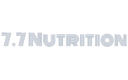 7.7 Nutrition | Local Nutrition/Weight Loss Gym