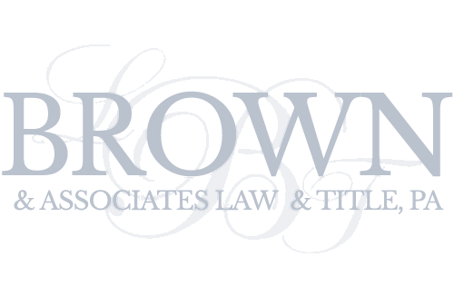 Brown & Associates | Local Real Estate/Title Company
