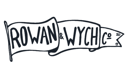 Rowan and Wych | Local Wood and Leather Goods