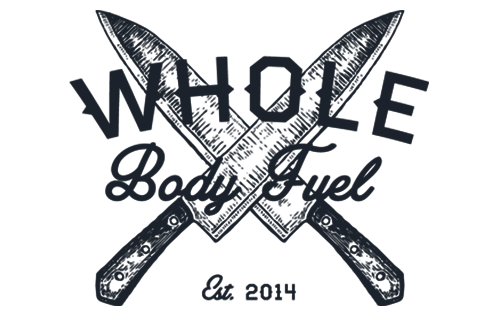 Whole Body Fuel | Local extensive culinary team