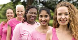 la Fondation Avon pour les femmes