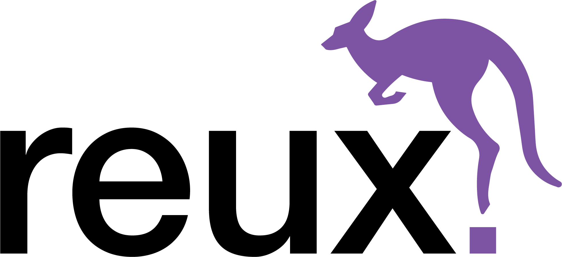 reux logo