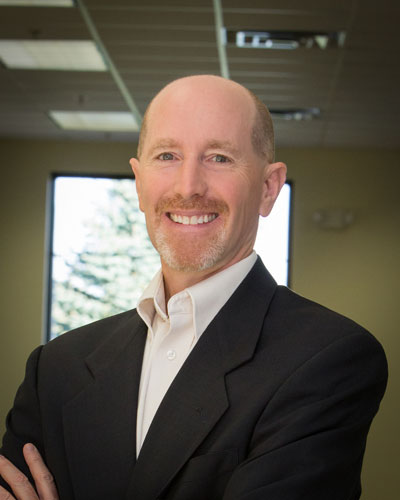 William Streff, CFP®, CEBS