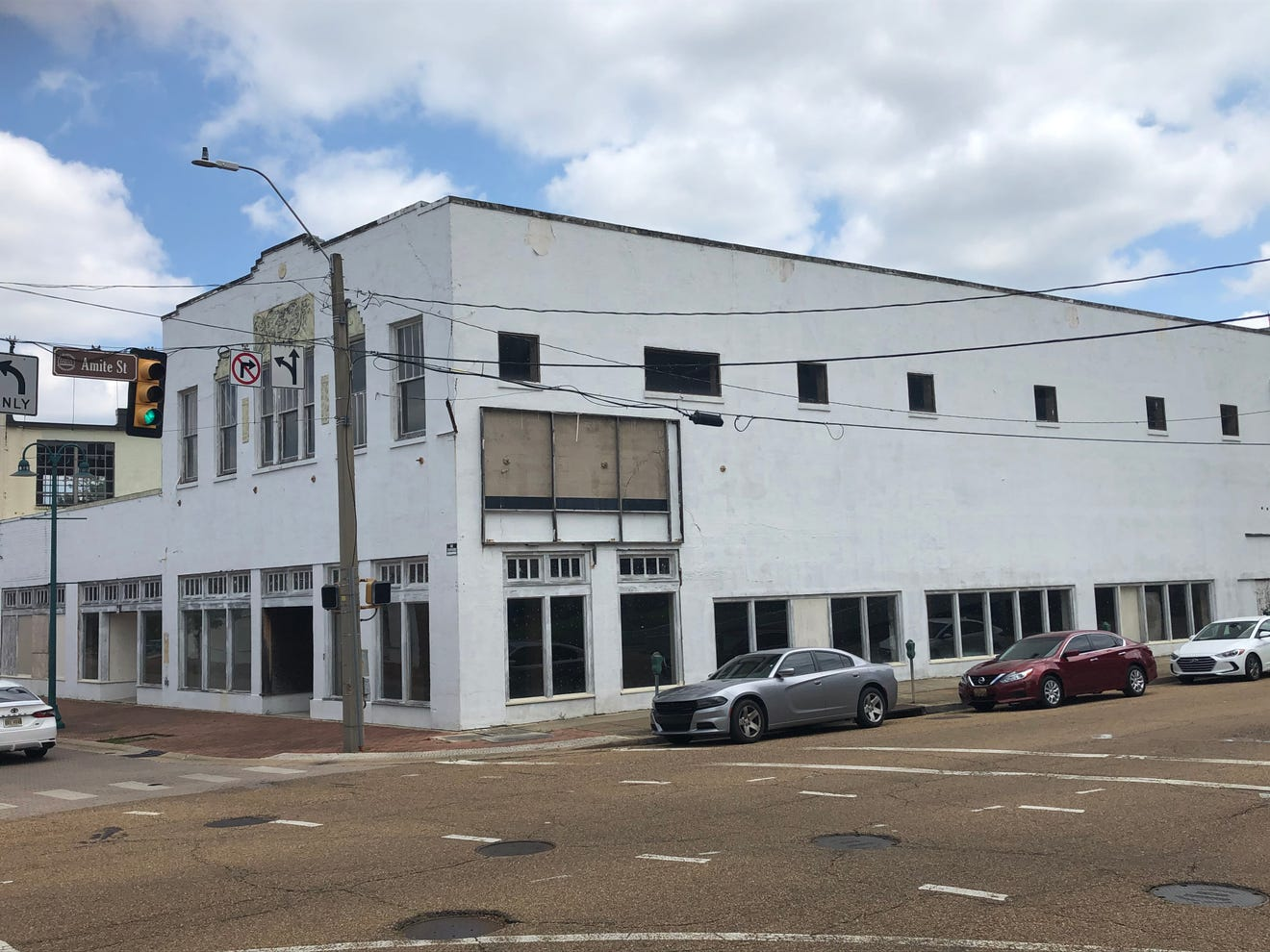 Plan for Farish Street Property Could Bring Culinary Food Hall To Historic District