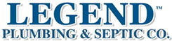 Legend Plumbing & Septic Co.