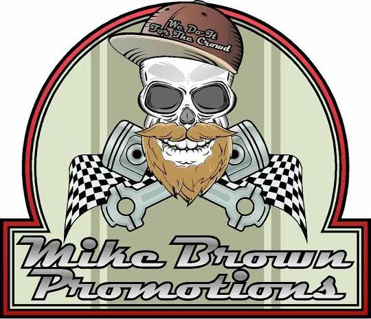 Mike Brown Promotions Logo