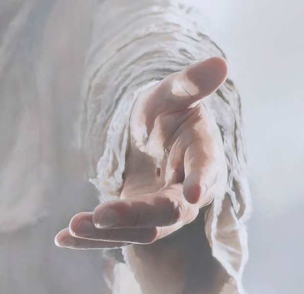 Saying Yes to Jesus' Invitation Isn't Easy