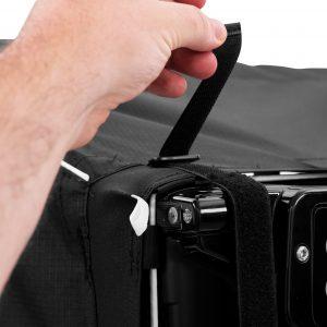 Easy Snapbag Installation