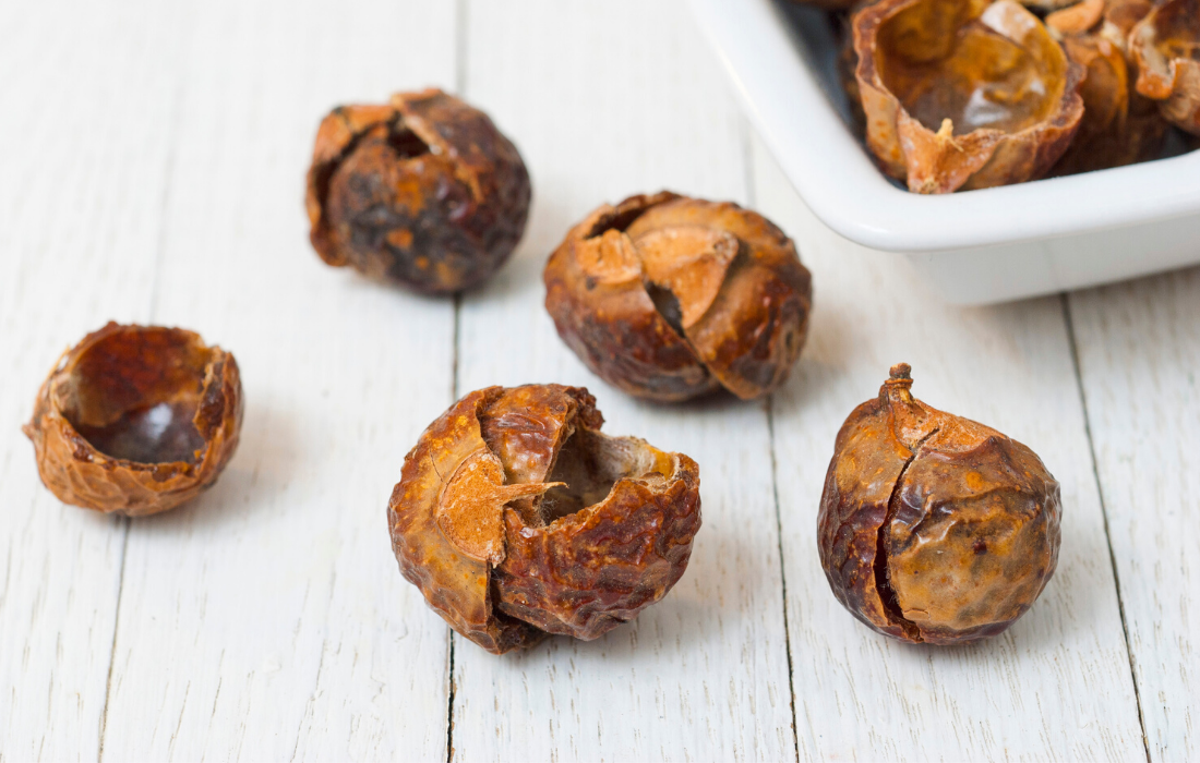 What Are Soap Nuts? How To Use Them For Natural Laundry Care
