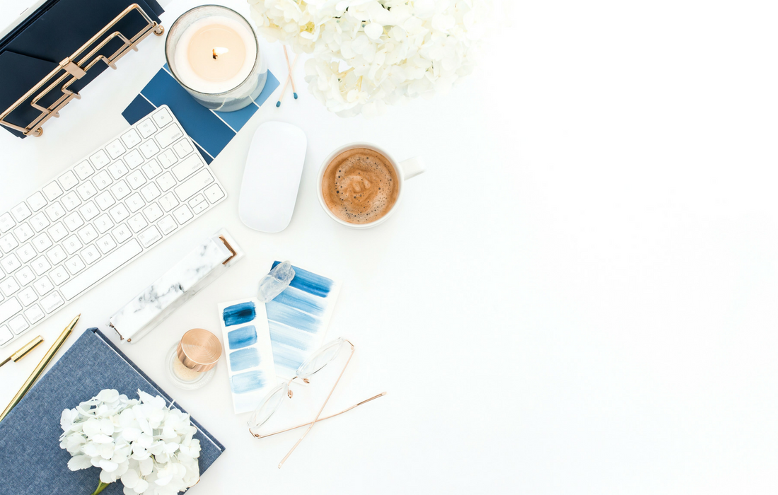 10 useful blogging tips for new bloggers.